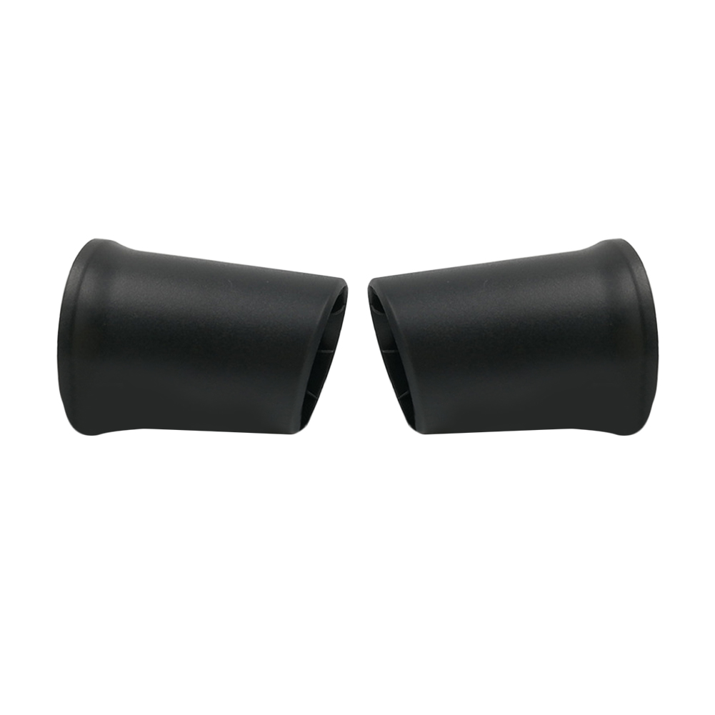 Strong Practical Pair KickScooter Headstock Handle Firmware Kit Electric Scooter Fixed Accessories Parts For Segway Ninebot