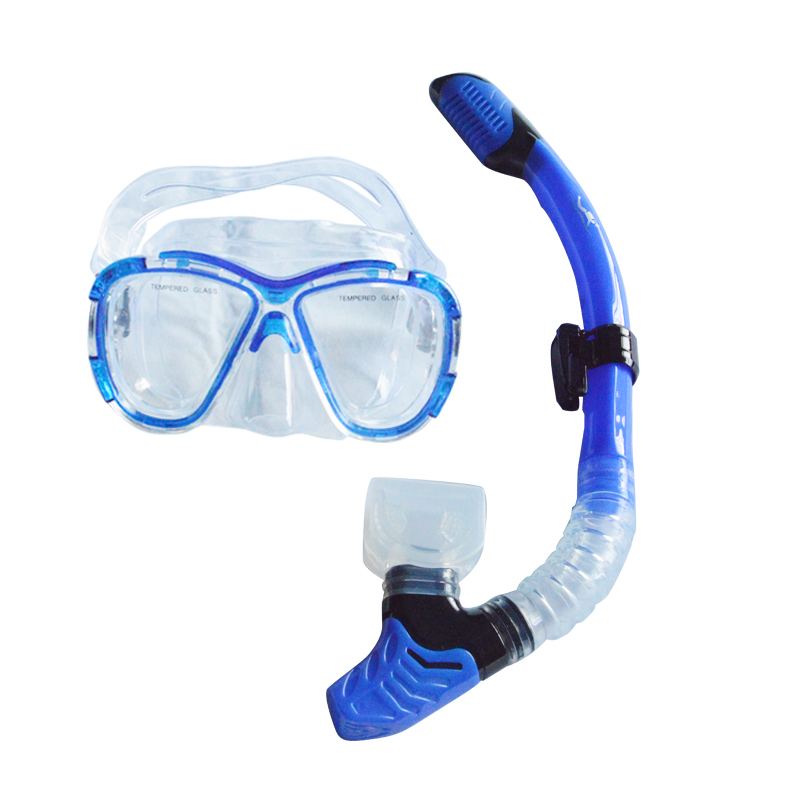 diving snorkling mask glass swimming equipment MS 248122 ...
