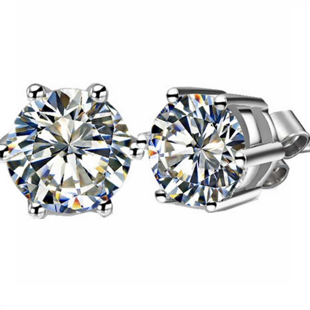 Cer Earrings Studs Collection