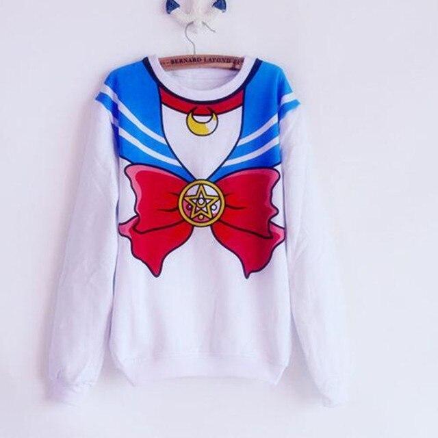 Sailor Moon Longsleeve