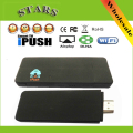 Ipush HDMI to Wifi media player 1080p tv stick dlna airplay wifi display receiver dongle adapter for tv,Wholesale Free Shipping