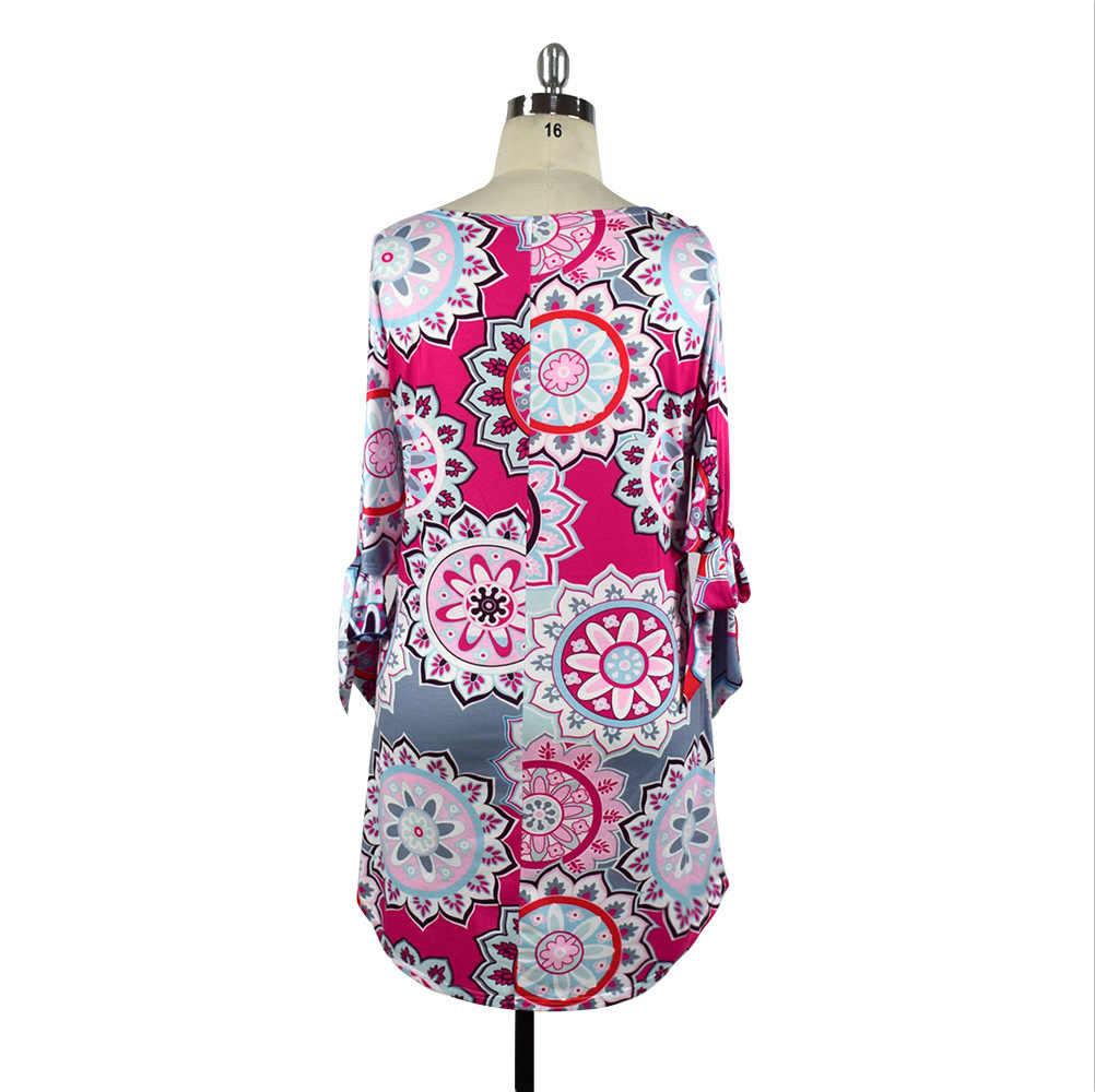 Mùa Xuân năm 2019 Mùa Hè Váy Đầm Nữ Cotton Plus Kích Thước Băng Đô Đầm Lưới Hoa Gợi Cảm Đảng Lệch Vai Cổ tròn Đầu Gối Đầm Lớn kích thước XL-6XL