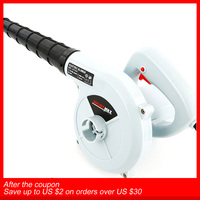 Multifunctional air blower blower computer cleaning Electric Dust Removal Air Blower Cleaner for Computer Furniture and Car