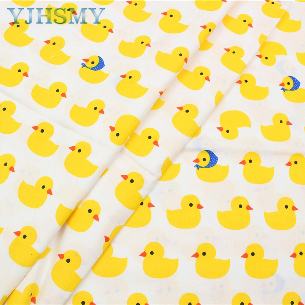 YJHSMY 176265,Cartoon cotton fabric,width 50 x160cm/pcs,DIY handmade crib bedding sets,pillows,tablecloths,baby bed linings