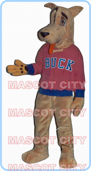 mascot racing greyhound dog mascot costume hound dog custom lucky buck theme anime cosplay costumes carnival fancy dress 2708