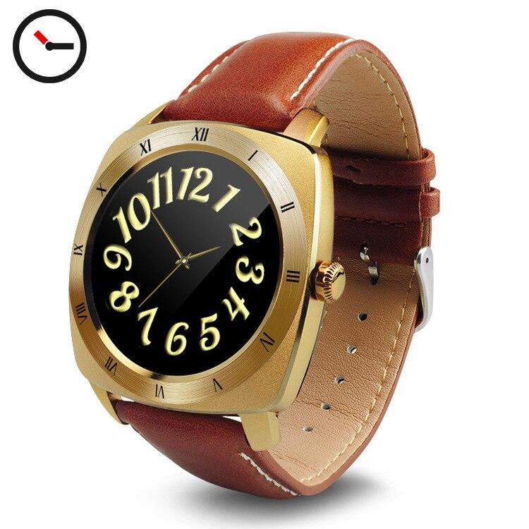 Fashion smart watch wearable devices bracelet bluetooth smartwatch