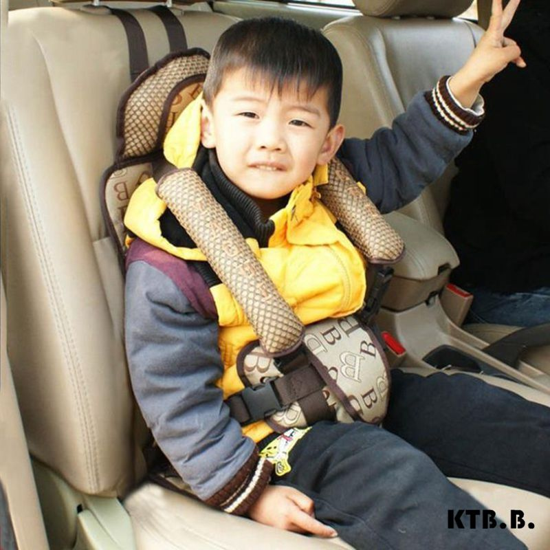 Portable Baby Car Safety Seat Baby/Child/Infant/Children Chair ...