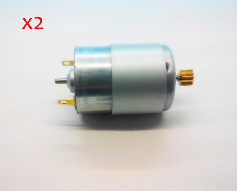 2 pcsNew original NEATO wheel motors for NEATO XV Series XV-11 XV-12 XV-14 XV-15 XV-21 XV Signature Pro vacuum motor чайники заварочные elff ceramics чайник сова 730мл в п у