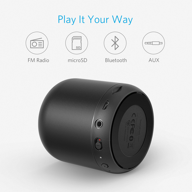 Anker Soundcore mini 3