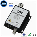 Ftth CATV mini receptor óptico con AGC