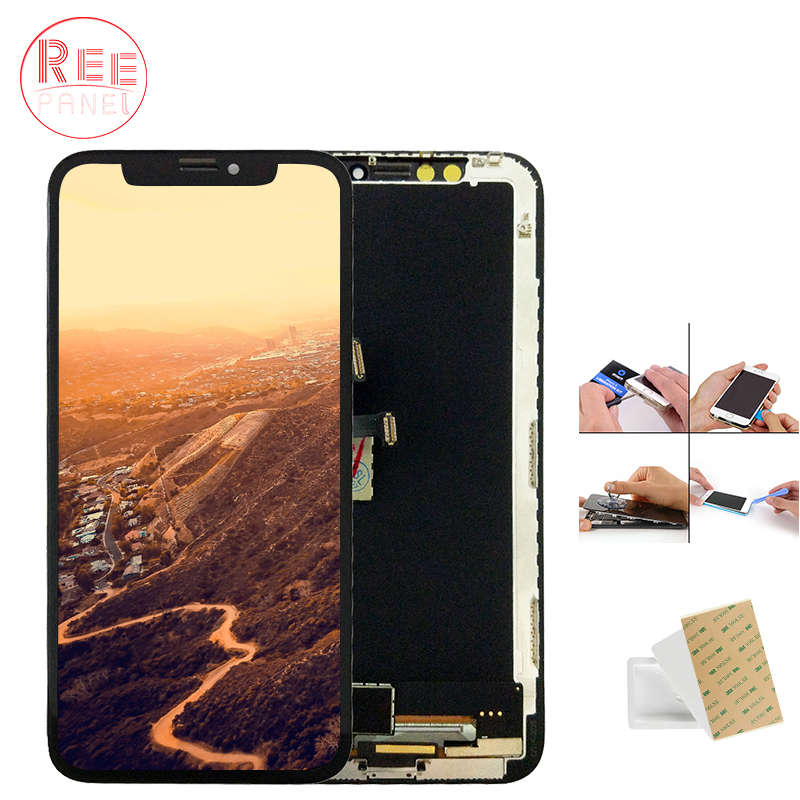 hot sale online b9ad2 0476a Worldwide delivery iphone x display module in NaBaRa Online