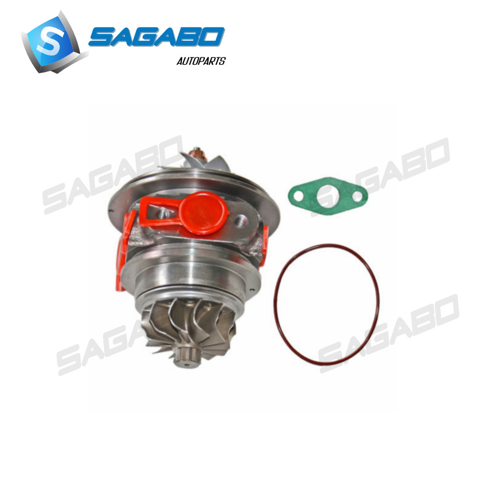 TD04L CHRA turbo core cartridge 49377 04372 14411AA382 14412AA451 for Subaru Baja Turbocharged Model 49377 04502 49377 04505