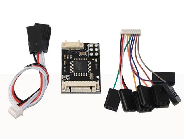 US $11 88 5% OFF|Aliexpress com : Buy PIX PX4 PPM Encoder Pixhawk PPZ pix  MWC Pirate PPM Encoder Board for PX4 Pixhawk APM Multiwii Flight Controller