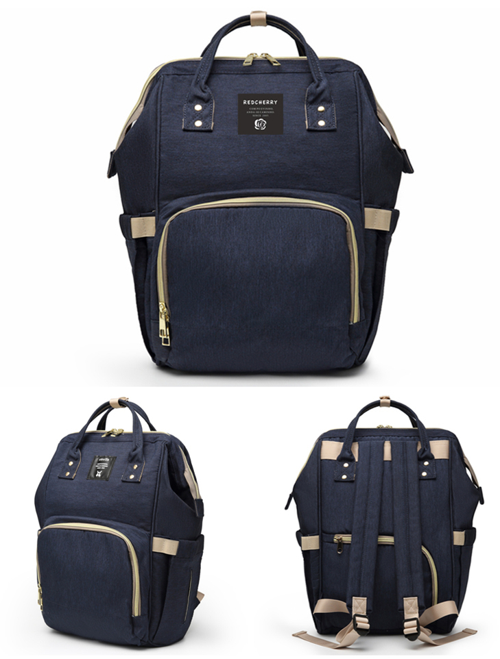 Discount! Mummy Maternity Diaper Bag travel Backpack Large Capacity Nursing Changing Bag