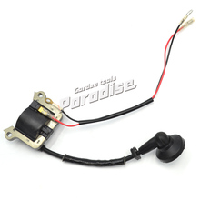 43cc Brush Cutter Ignition Coil for 1E40F-5 44-5 430 520 Grass Trimmer