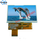 yuxian 4.3 inch MP5 GPS TFT LCD Inside Display Screen panel 40pins TTL KD43G18-40NB-A1 KD43G18-40NB-A5 C430P T43P12 LT043A-03A
