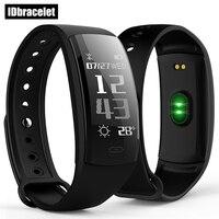 Smart Bracelet QS90 Watch Men Wrist Band Women Waterproof Sport Smartwatch Fitness Tracker Heart Rate Monitor
