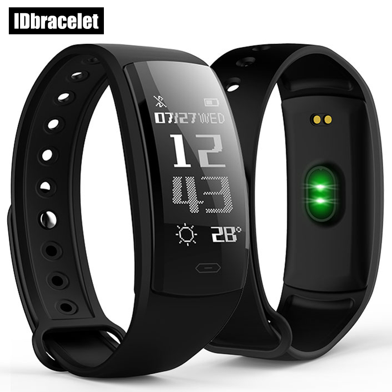 Smart Bracelet QS90 Watch Men Wrist Band Women Waterproof