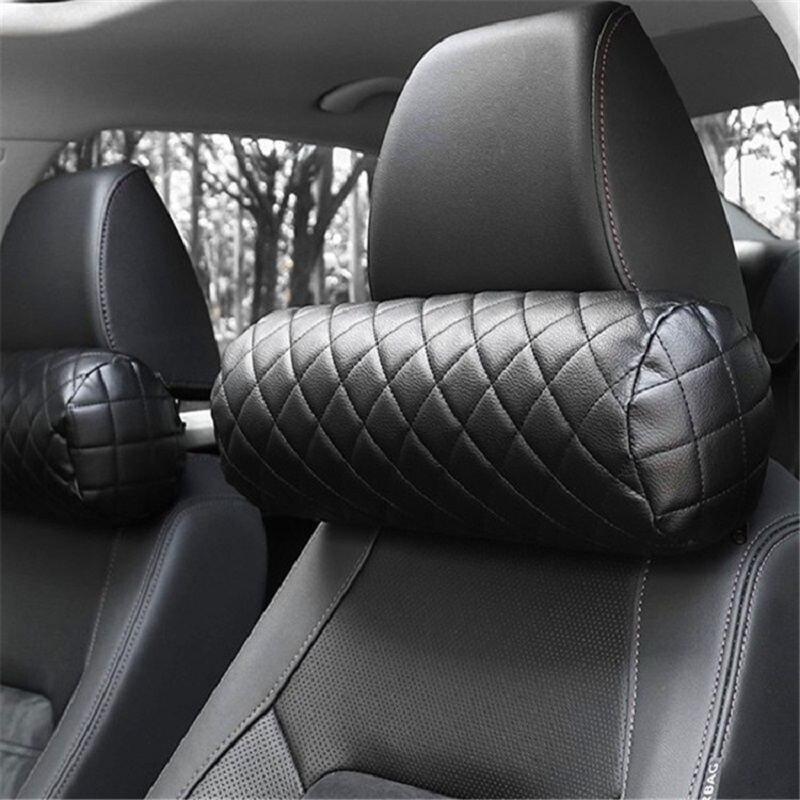 Memory Foam Car Seat Cushion Breathable Non Slip Dual Layer