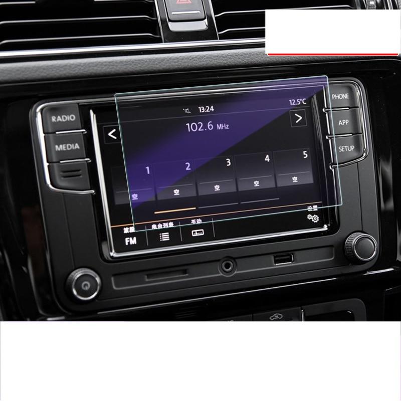 lsrtw2017 car GPS navigation screen protective toughened film for volkswagen jetta mk6 2016 2017 2018lsrtw2017 car GPS navigation screen protective toughened film for volkswagen jetta mk6 2016 2017 2018
