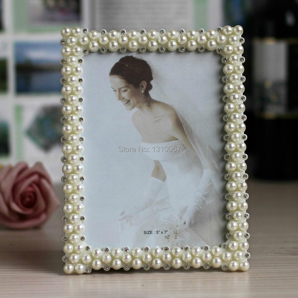 Contemporary Bling Picture Frames Embellishment - Picture Frame ...