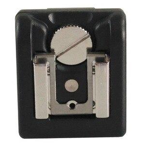 Image 3 - 소니 nex 3 5 7 시리즈 카메라 용 pc 포트가있는 핫슈 핫슈 어댑터 캐논 니콘 용인 godox wansen pentax flash
