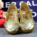 Alas Del Amor Mini Niñas Sandalias de La Jalea de Melissa Melissa Zapatos de la Muchacha Del Niño Sandalias Niños Sandalias Antideslizante resistente al Desgaste resistente