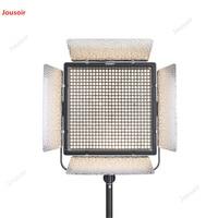 YN860 LED Fotografische Lamp Verstelbare Kleurtemperatuur Make-up Lamp Mobiele Telefoon APP Controlled Kamer Lamp CD50 T07