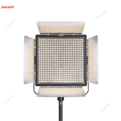 YN860 LED Photographic Lamp Adjustable Color Temperature Make - up Lamp Mobile Phone APP Controlled Chamber Lamp CD50 T07
