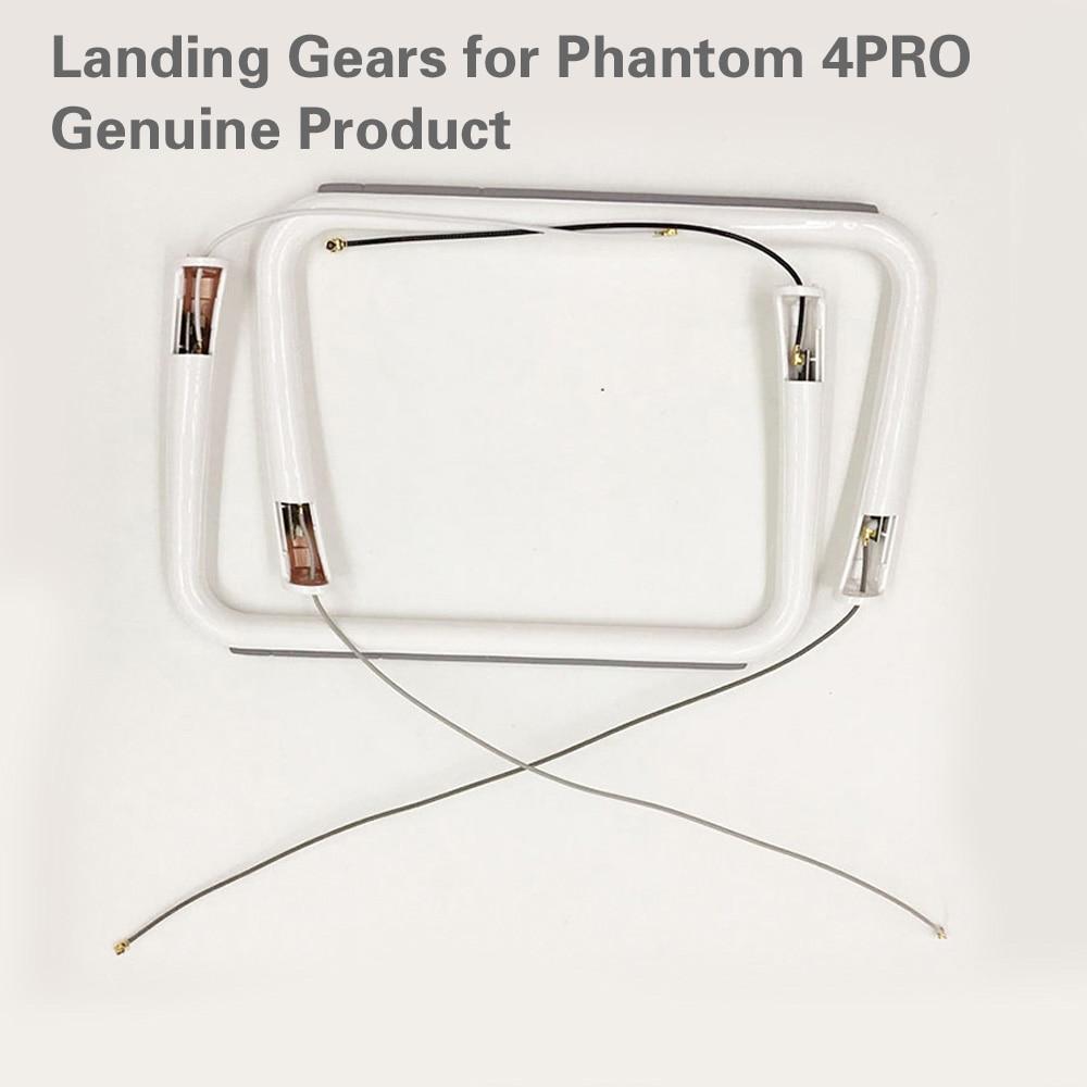Original Product Landing Gears Stabilizers for DJI Phantom 4 PRO spark propeller guards protectors shielding rings with landing gears stabilizers for dji spark