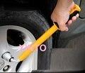 Chave soquete Automotive ferramenta de reparação de pneus de carro, esticar para fora e chamar de volta, flexível em forma de cruz chave manga punho