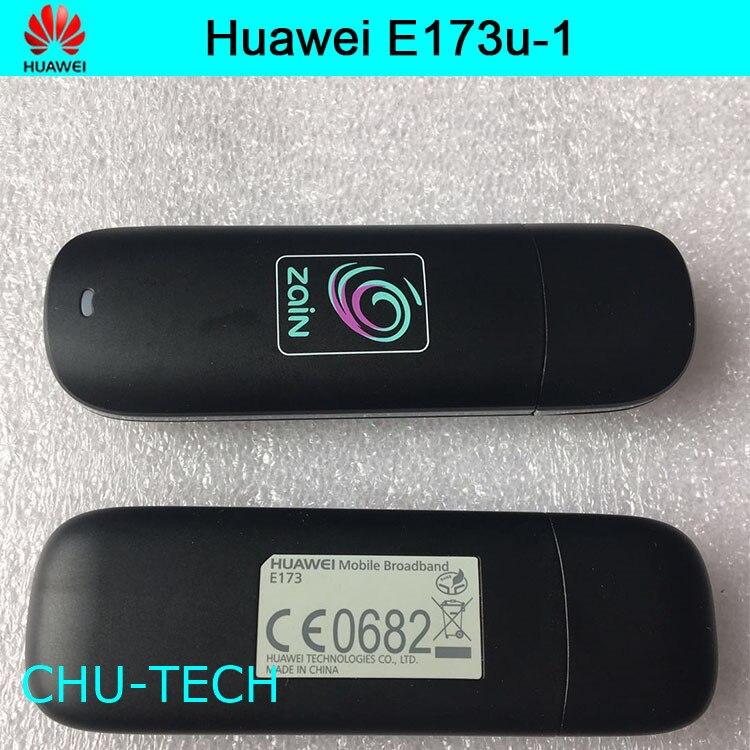 100pcs LOT dhl free Unlocked Huawei E173 E173u 1 3G USB Modem Data Card