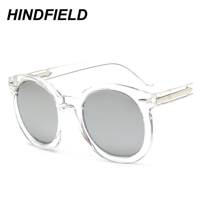 Großartig Runde Sonnenbrille Klar Rahmen Fotos - Badspiegel Rahmen ...