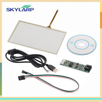 7 Inch 165mm 100mm Touchscreen Panel Kit For AT070TN90 Raspberry Pi LCD Screen