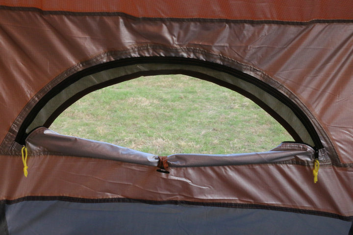 shelter awning