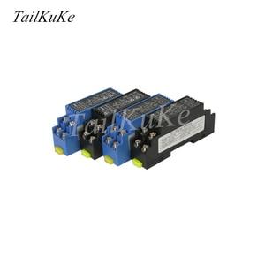 Image 2 - WS1521 信号アイソレータ 4 20mA dc 電圧変換器電流 電圧モジュール 0 10V0 5V