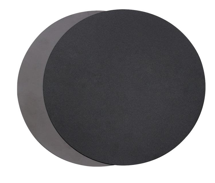 200 round magnetic sticker detail 1