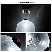 BTS (Bangtan Boys) Light Stick Ver 1 & Ver 2