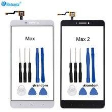 Netcosy Touchscreen For Xiaomi Mi Max/ Max 2 Touch screen di