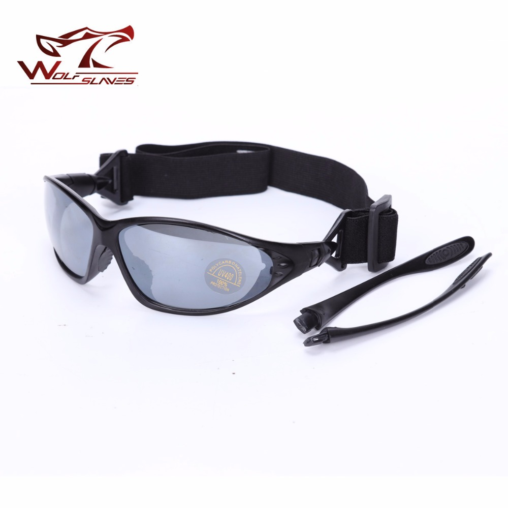Hot Sale ! C4 Tactical Sunglasses Outdoor Cycling Sport Goggles Men Hiking 4 Lens Kit Sun Glasses Military Light Weight glasses okulary wojskowe