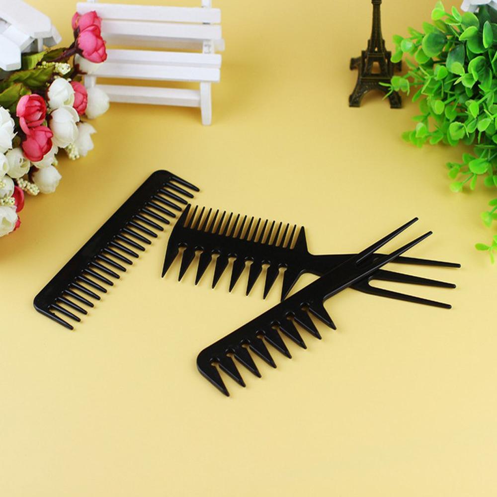 Professional Hair Comb Set 3