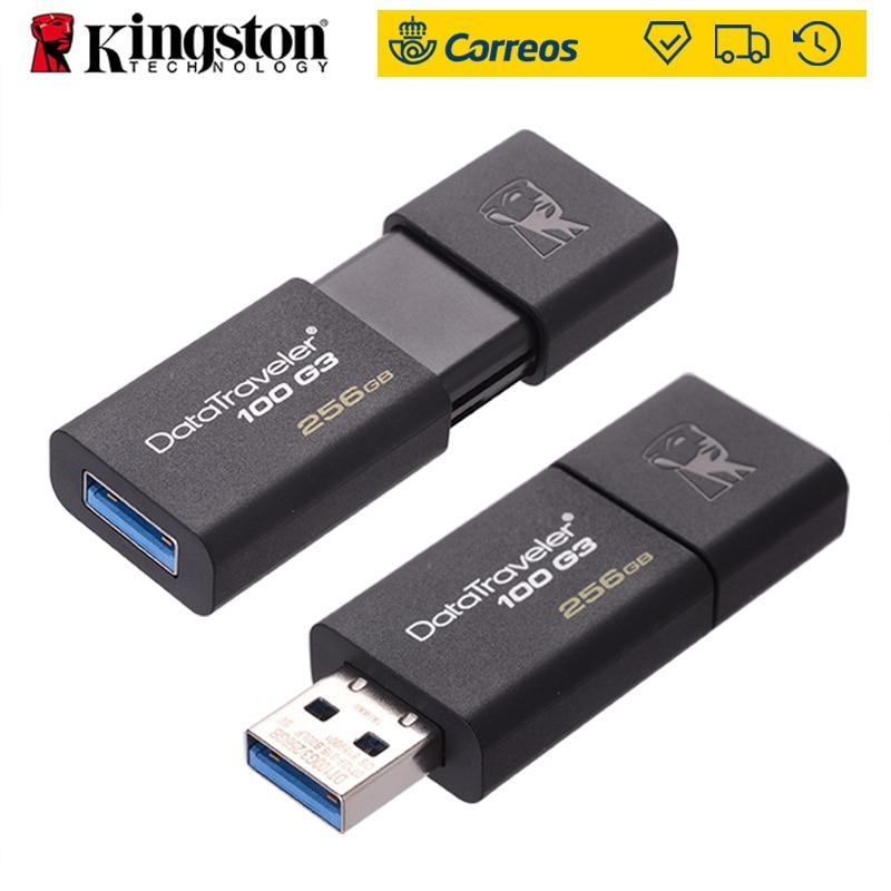 Pendrive Kingston DataTraveler 3.0 32GB