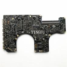820-2610 820-2610-A Faulty Logic Board For Apple MacBook Pro 17″ A1297 Repair