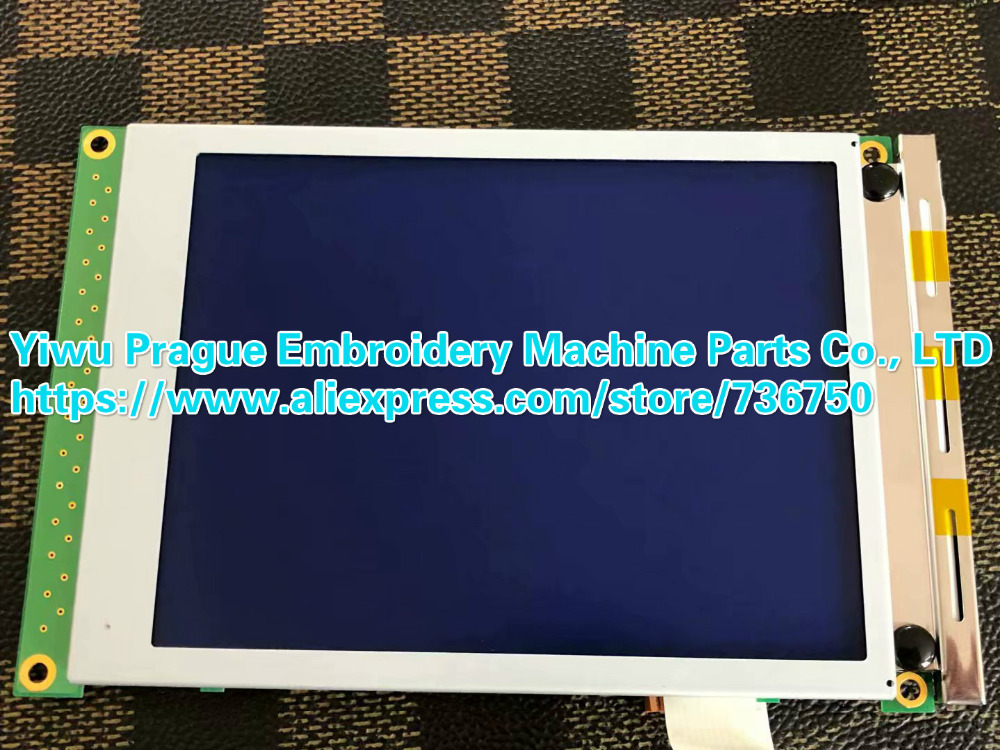 LCD panel display for Brother INNOVIS1500 20 20315 3 embroidery machine spare parts offered by Yiwu