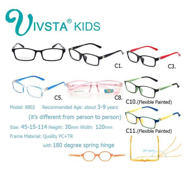 d7d6d5f32e placeholder IVSTA Children Glasses for Children TR Flexible Glasses Frames  for Kids Glasses Frames Boys for Girls