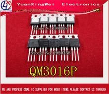 10pcs/lot QM3016P M3016P TO 220