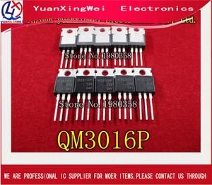 Image 1 - 10pcs/lot QM3016P M3016P TO 220