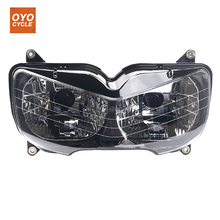 For 98-99 Honda CBR 900RR CBR919RR 900 919 RR Motorcycle Front Headlight Head Light Lamp Headlamp 1998 1999