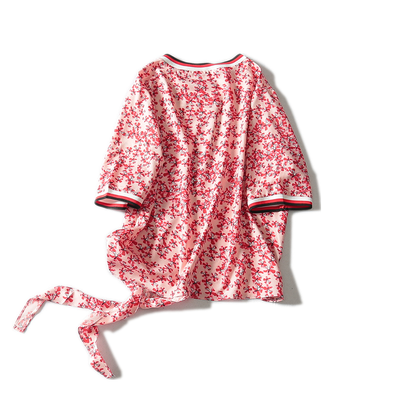 Blouses L-3xl Summer Czech