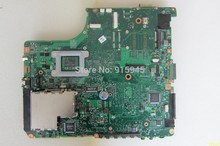 A200 960GM integrated motherboard for T*oshiba laptop A200 V000125670 6050A2169401-MB-A02